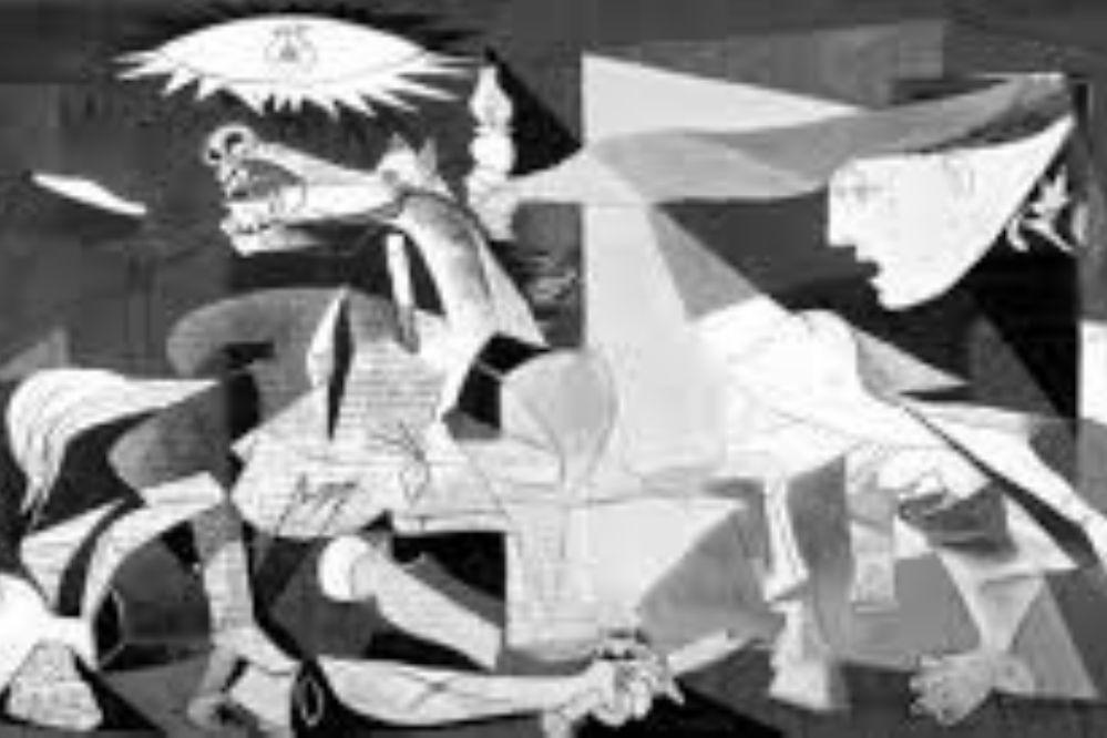 """Piden mudar el """"Guernica"""" de Picasso al País Vasco"""