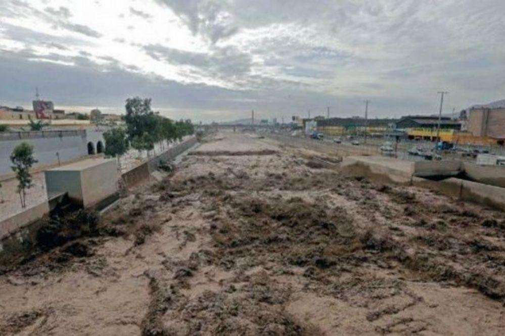 Son 62 los muertos por los aludes en Perú