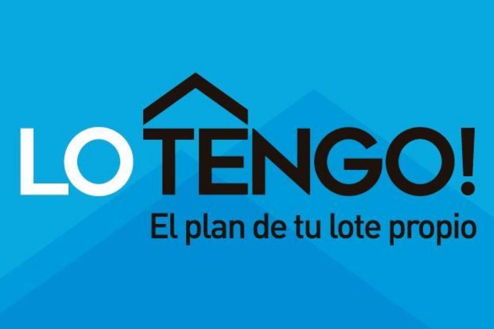 """Provincia aportó fondos para el plan """"Lo Tengo"""" en Carlos Paz"""