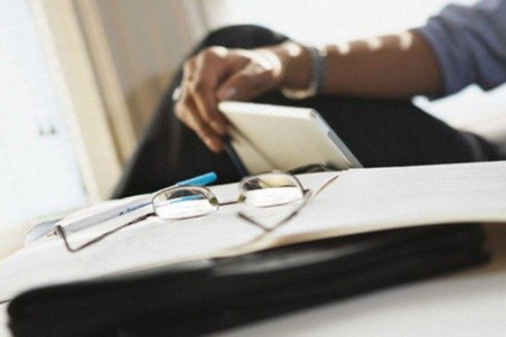 Se pueden hacer deducciones de Ganancias por home banking