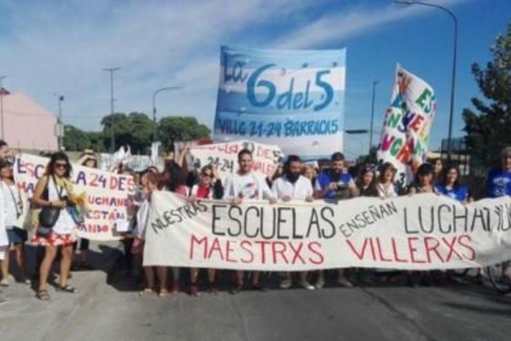 Buenos Aires y los docentes: La misma oferta, el mismo resultado