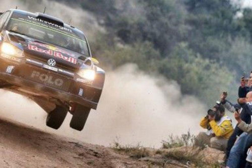 La Provincia realizará un concurso entre los asistentes al Rally Mundial