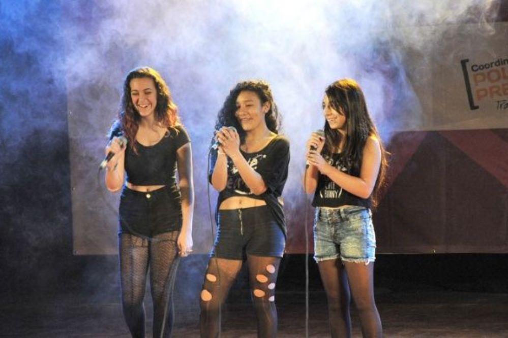 Carlos Paz: Se espera la participación de 2000 jóvenes en el SúperArte