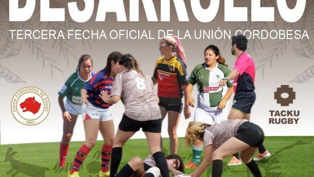 Tacku Rugby Club será sede  del Torneo Femenino Oficial