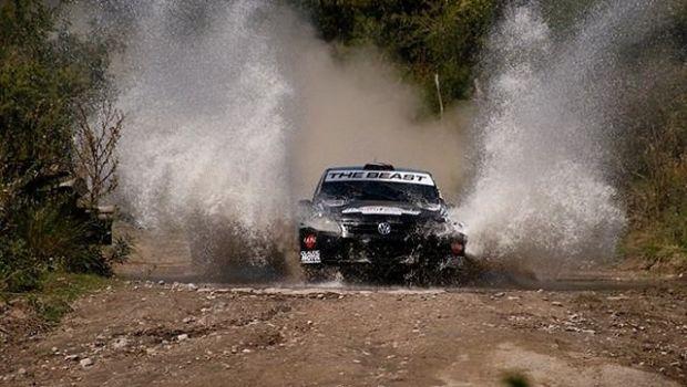 La tercera fecha del Rally Cordobés se correrá en Villa María