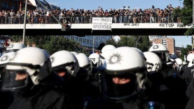 G20 y la emergencia de la derecha latinoamericana