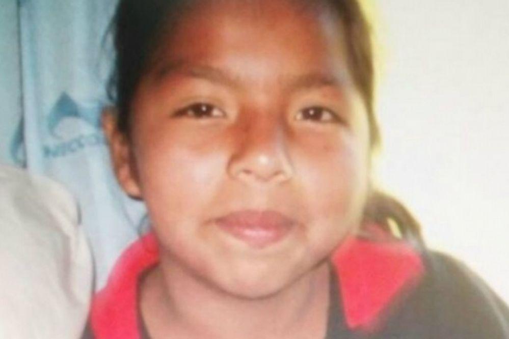 Mendoza: Buscan a una joven de 14 años desaparecida hace quince días