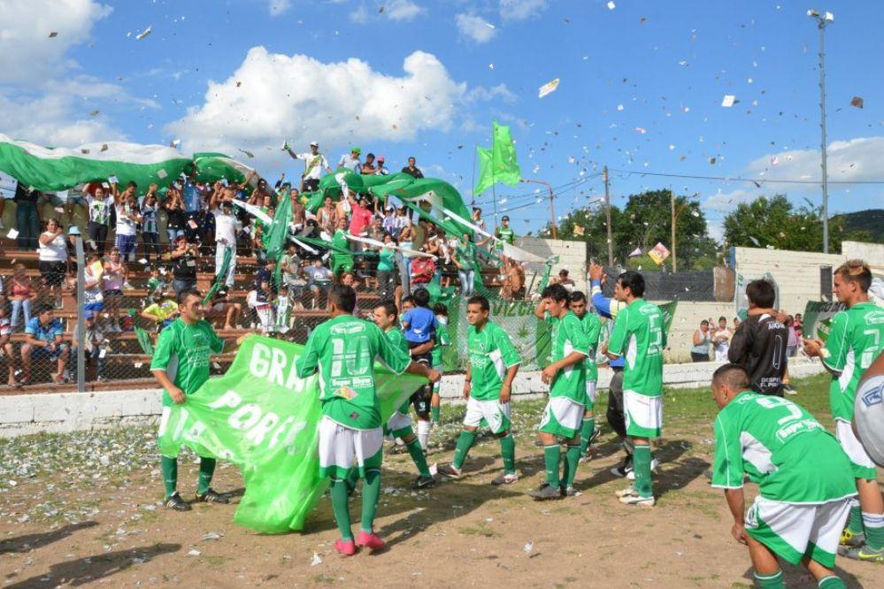 Sportivo Brasil compró un terreno para levantar su sede