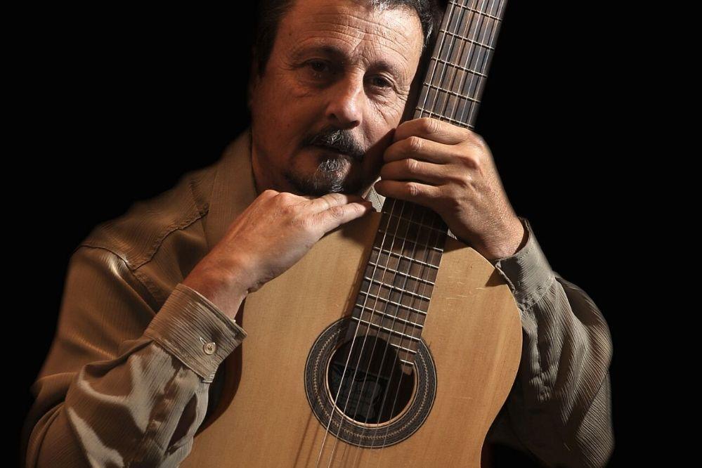 Diego Massimini y Hugo Scotto actuarán en Santo Diego Diablo