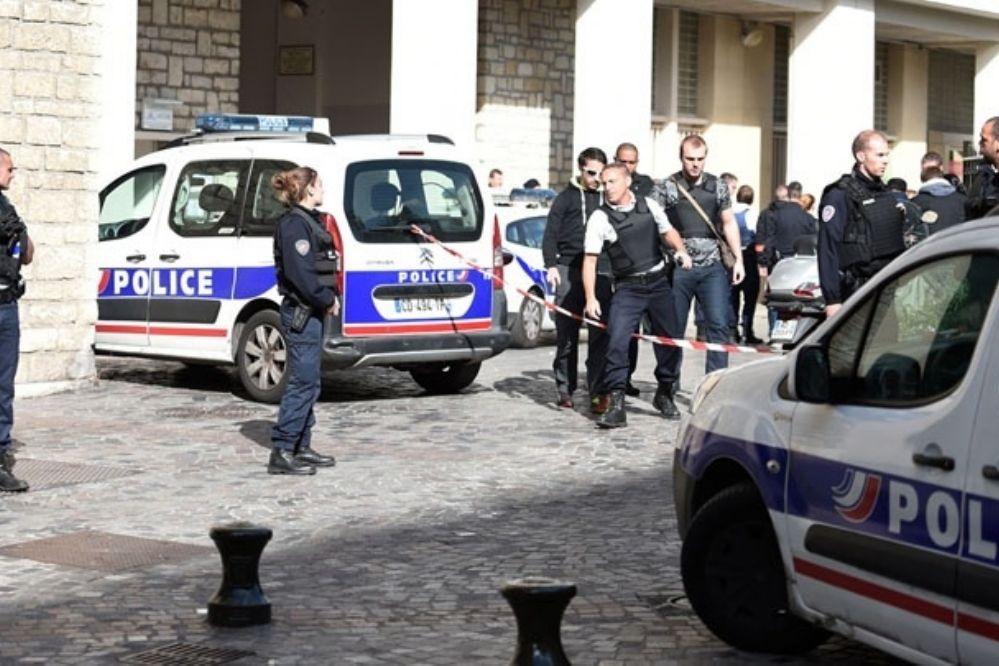 París: Ataque terrorista dejó heridos de gravedad