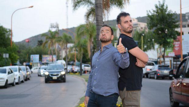Camilo y Nardo: «Tenemos los condimentos para ser los más vistos de la temporada»