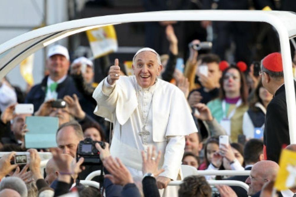 Chile se prepara para la llegada del papa Francisco con la Aduana reforzada en un 93 por ciento