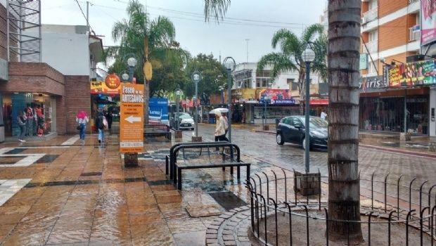 Rige alerta por tormentas y se esperan más lluvias