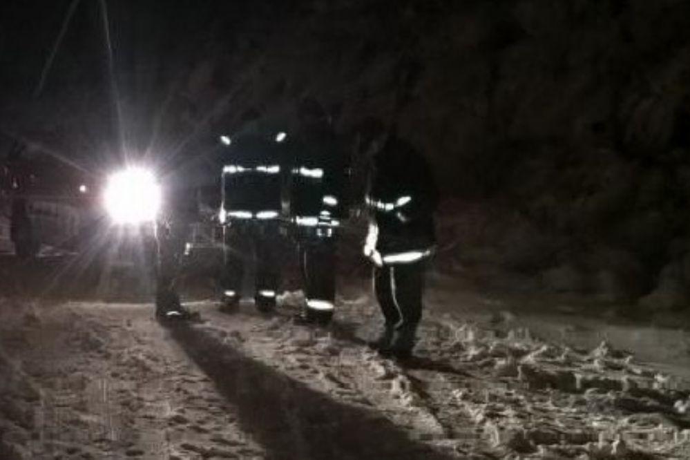 San Antonio: Una mujer grave tras haber sido atropellada en la Ruta 14