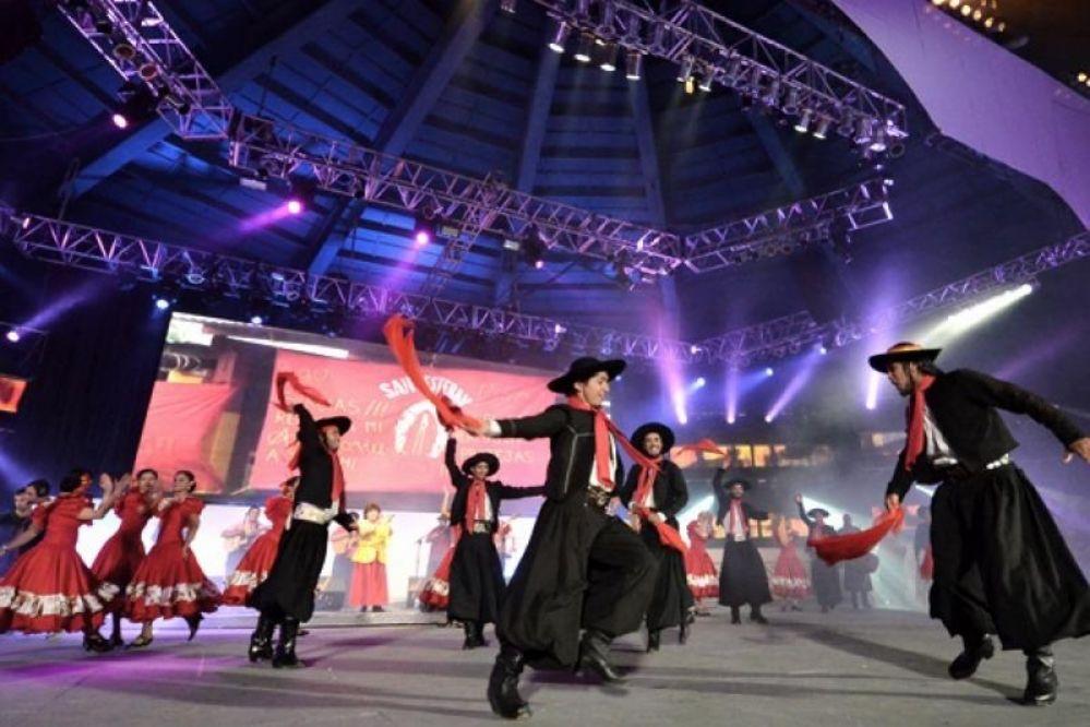 Enero, un mes lleno de fiestas y festivales en Córdoba