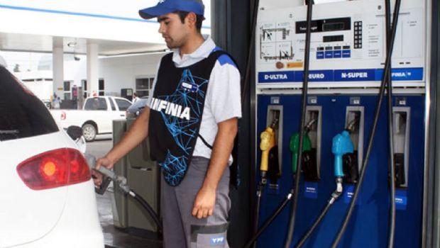 El aumento en los combustibles rondará el 7 por ciento
