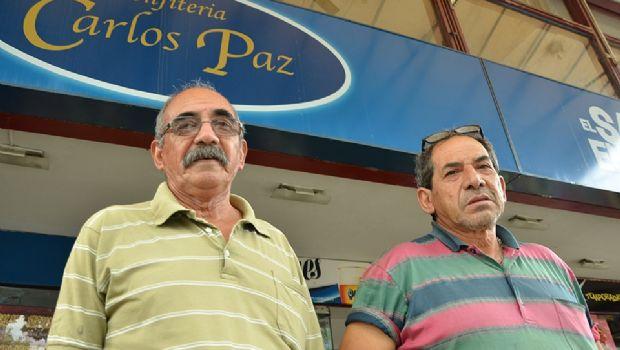 Adiós a la Confitería Carlos Paz: Cierra un ícono del centro de la villa