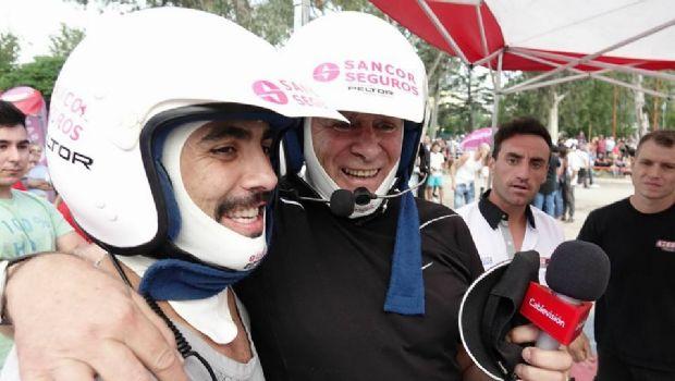 Así se vivió el Road Show en Carlos Paz