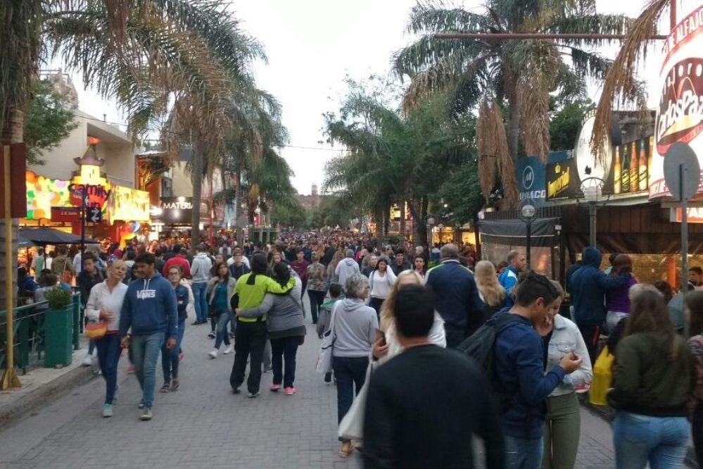 Más de 3,3 millones de turistas visitaron Córdoba
