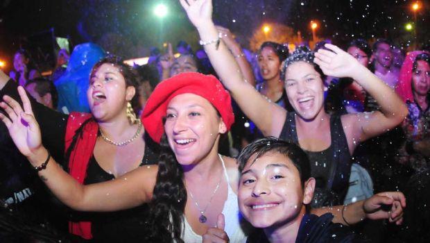Juárez Celman vivirá su fiesta criolla el fin de semana
