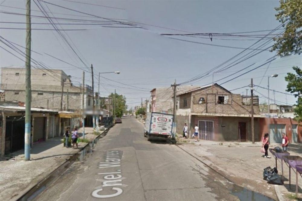 Una policía embarazada mató a un ladrón que intentó robarle en Lanús