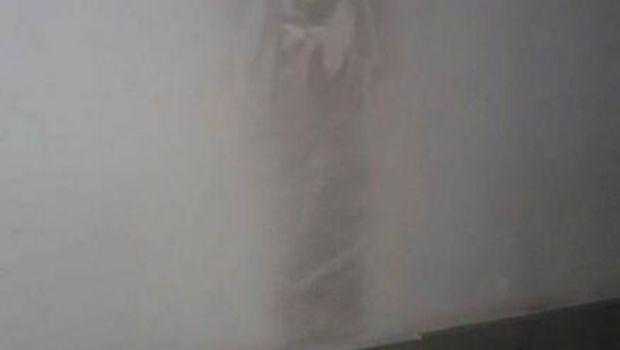 ¿Apareció una imagen de la Virgen de Lourdes en un hospital de Córdoba?