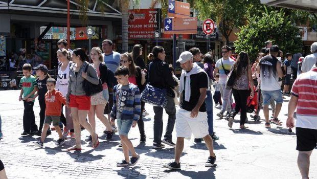 Julio Bañuelos: «Este fin de semana, faltaron camas en Córdoba»