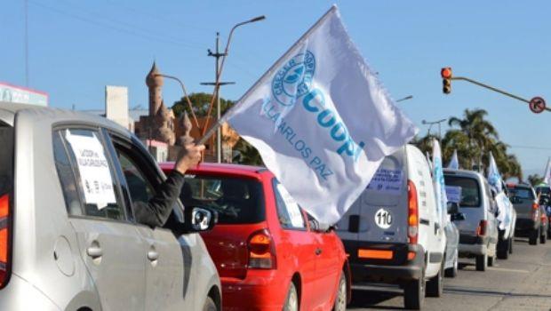 Coopi realizará una caravana de autos contra el traspaso del servicio de agua