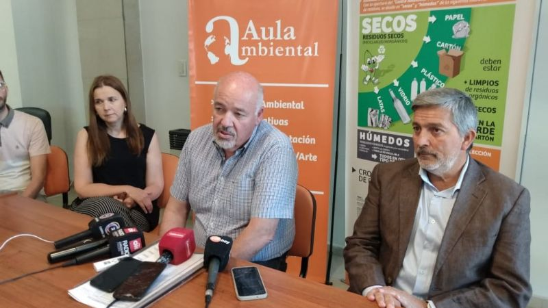 Ejido: El municipio quiere ponerle fin al conflicto con Santa Cruz del Lago