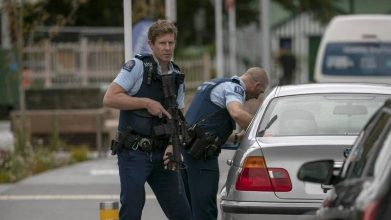 Atentado En Nueva Zelanda Hd: Lo Detuvieron Por Difundir El Video Del Atentado En Nueva
