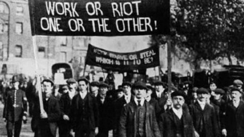 ¿Por qué se conmemora el 1 de mayo el día del trabajador?
