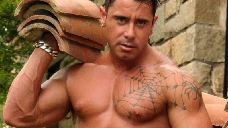 Hallaron ahorcado a reconocido stripper de Carlos Paz en Bouwer
