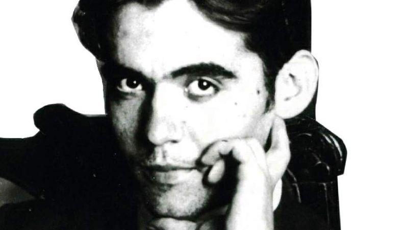 Los 83 años del asesinato de Federico García Lorca