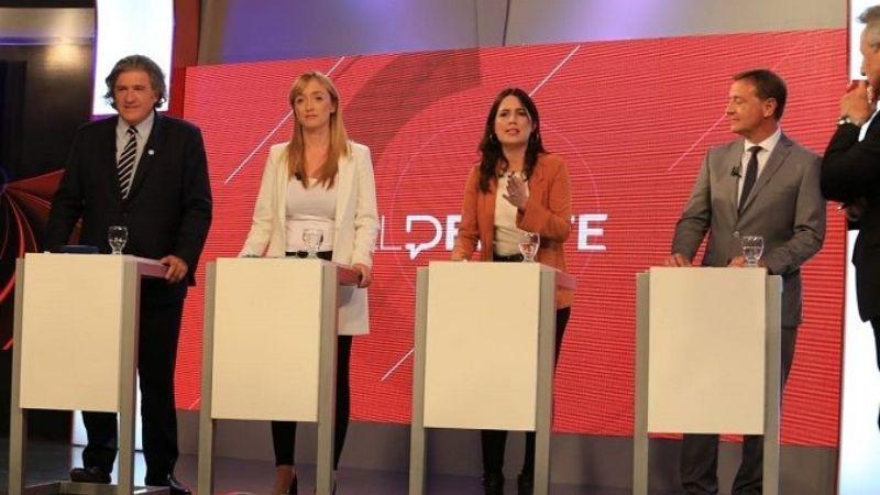 Mendoza elige gobernador este domingo