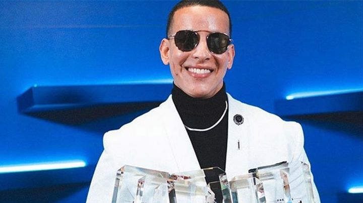 Bad Bunny y Daddy Yankee arrasaron en los Billboard Latinos