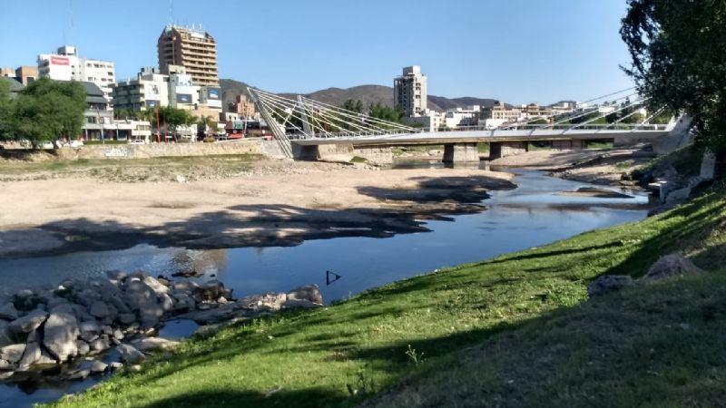 El verano en Córdoba tendrá menos lluvias y temperaturas más altas
