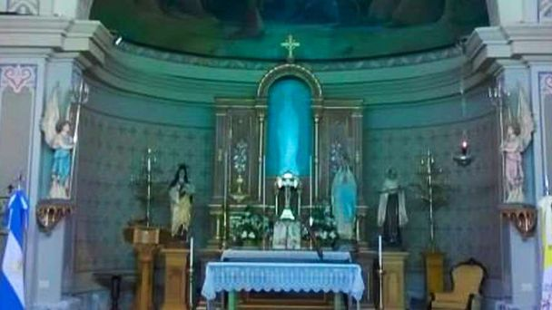 El Misterio De La Virgen De Lourdes Que Conmocionó A Alta Gracia El Diario De Carlos Paz