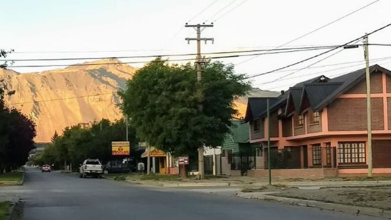 Chubut habilitó shoppings y hoteles