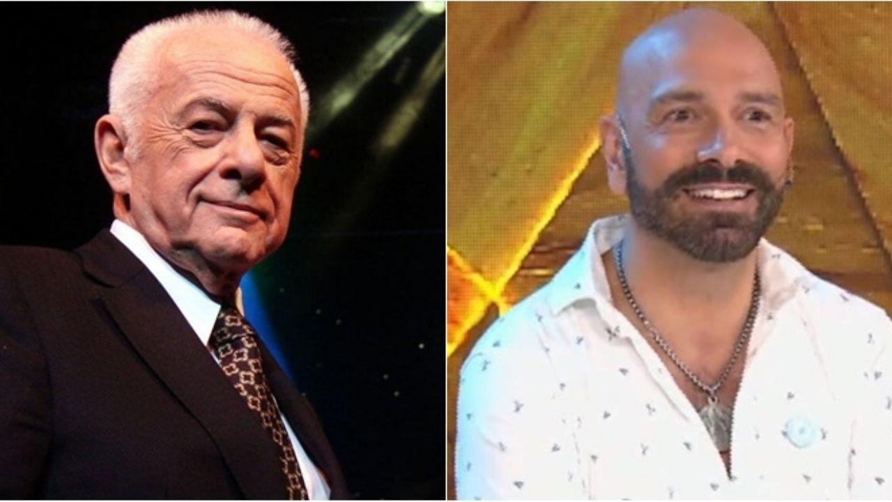Freddy Villarreal recordó su dura pelea con Gerardo Sofovich - El Diario de Carlos Paz
