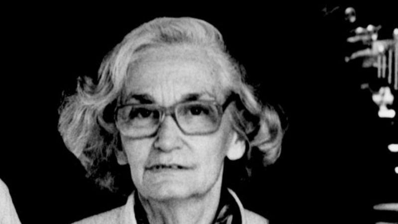 Fina García Marruz, una poeta de la Patria de José Martí