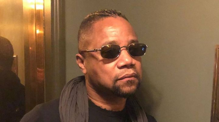 El actor Cuba Gooding Jr. fue acusado de abuso sexual