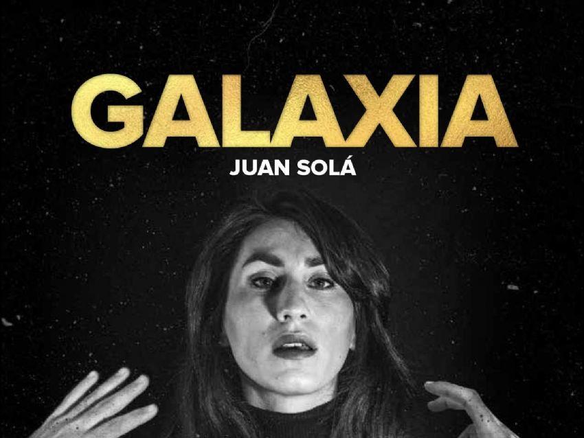 Lanzan Galaxia, la nueva novela de Juan Solá   El Diario de Carlos Paz