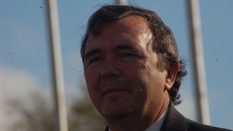 Dolor en Punilla: Murió el coscoíno Rodolfo Milani