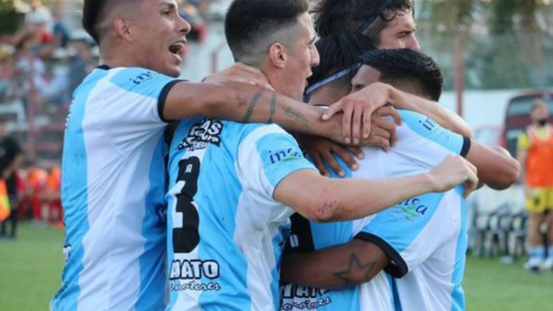 Racing de Córdoba ascendió al Federal A