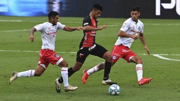 Argentinos le ganó a Colón y avanza en la Copa Argentina | El Diario de  Carlos Paz